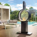 Spartherm Fuora K Outdoor Kamin