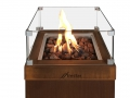Bild 4 von Gaskamin Outdoor Firestar Ambiente Medium