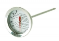 Fleisch Thermometer/Stick and Stay Thermometer (Big Green Egg)