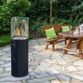 Spartherm Fuora R Outdoor Kamin