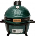 BIG GREEN EGG MiniMax Holkohlegrill/Keramikgrill