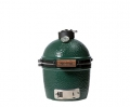 BIG GREEN EGG Mini Holzkohlegrill/Keramikgrill